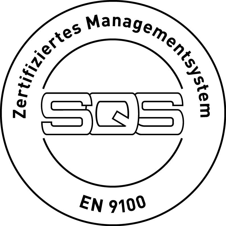 SQS EN9100